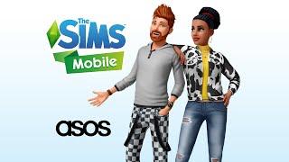 Fashion show di #ASOSxTheSimsMobile: trailer ufficiale
