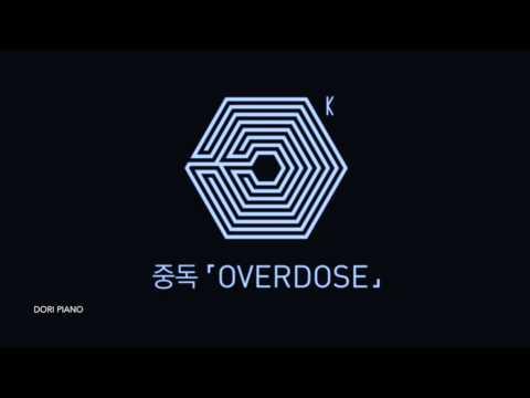 [Piano/Instrumental] EXO - 중독 Overdose