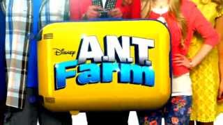 A.N.T. Farm - Season 3 - Theme Song (HD 1080p)