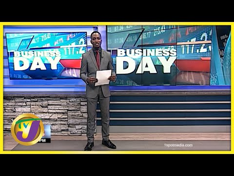 TVJ Business Day - Oct 8 2021
