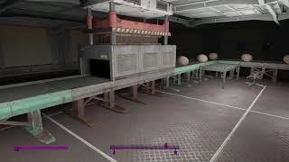 Fallout 4 - Food Processor Test: YumYum Deviled Eggs