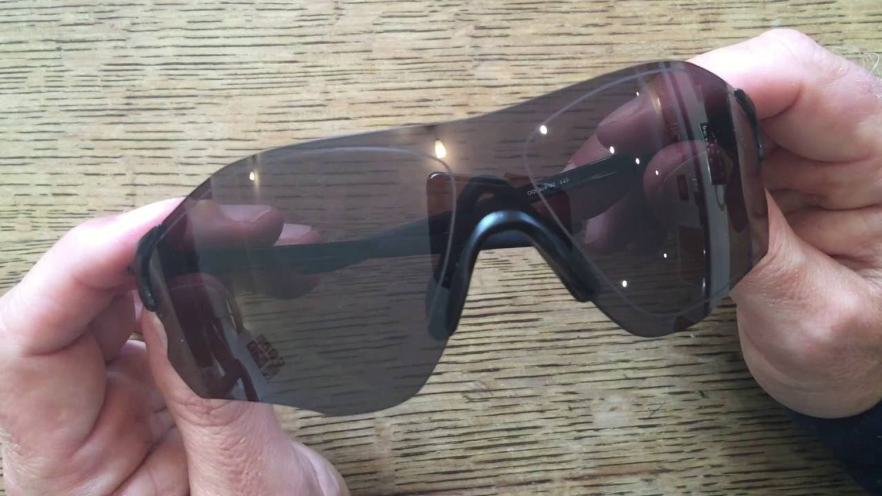 04f6f73a42 UK guy reviews Oakley EVZero Path Prizm Daily Polarised sunglasses ...