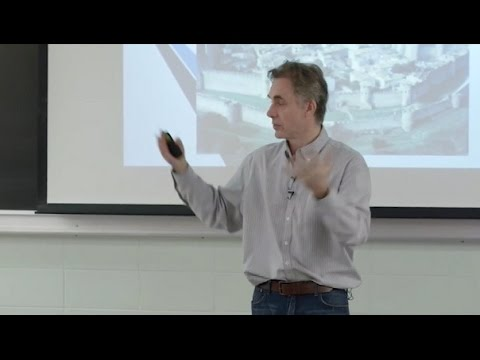 Jordan Peterson on Your Strengths and Weaknesses