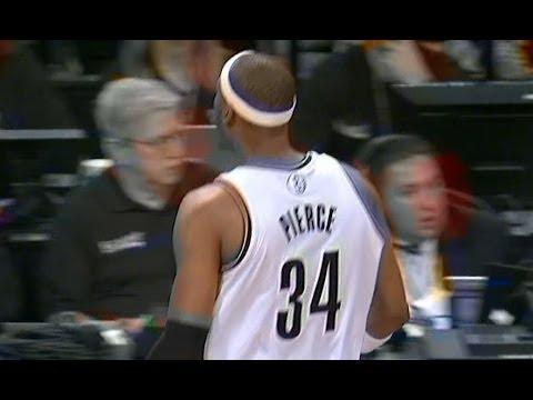 Heat vs. Nets: Game 3 Highlights