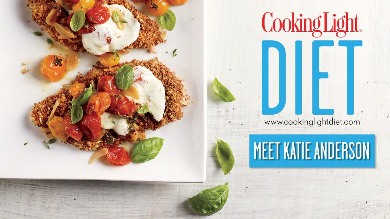 Lovely Cooking Light Diet Success Stories: Meet Katie Anderson | Cooking Light Awesome Design
