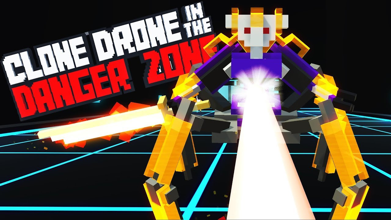 Clone drone in the danger zone download torrent