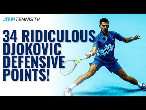 34 Times Novak