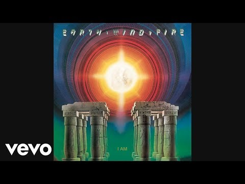 Earth, Wind & Fire  After The Love Has Gone Audio