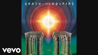 Watch Earth Wind  Fire After The Love Has Gone video