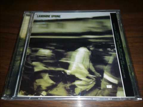 Landmine Spring - Ride (1999) Full Album