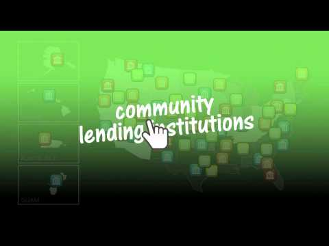 Part 1: What are the Federal Home Loan Banks?