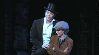 "Show Clips: ""Nice Work If You Can Get It"" starring Matthew Broderick"