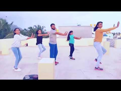 Aakhya Ka Yo Kajal || Dance Cover