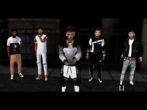 "|IMVU|Future ""My Savages"""