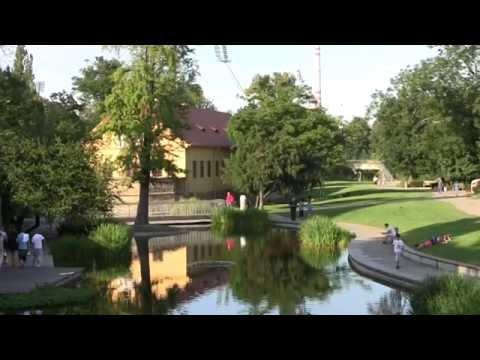 Views Around the City of Pilsen, Bohemia, Czech Republic - 11th July, 2015