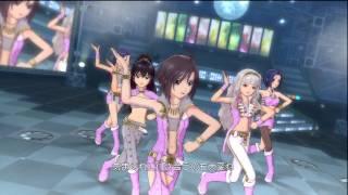 The iDOLM@STER 2: iDOLM@STER 2nd-mix (Makoto, Azusa, Chihaya, Takane, Hibiki) THE IDOLM@STER 検索動画 8