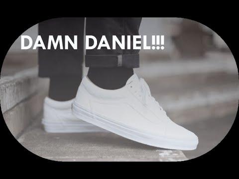 Dawn Daniel... Electronic REMIX!!!