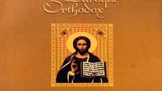 Radka Lingorova - Baroque, Orhodox - Holy God (Svyatii Bozhe) - Святий Боже, глас 3