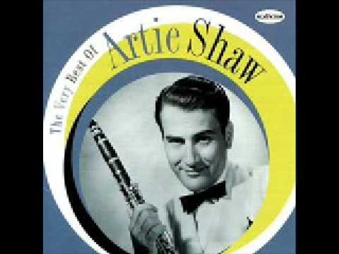 Stardust - Artie Shaw And His Orchestra