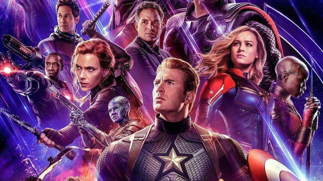 Bosszuallok Vegtelen Haboru Teljes Film Magyarul Videa 2018 Avengers Infinity War Hd By Arbi Jan 2021 Medium