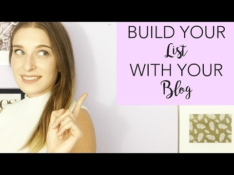 5 Tips to Turn Your Blog Into a Lead Generating Machine