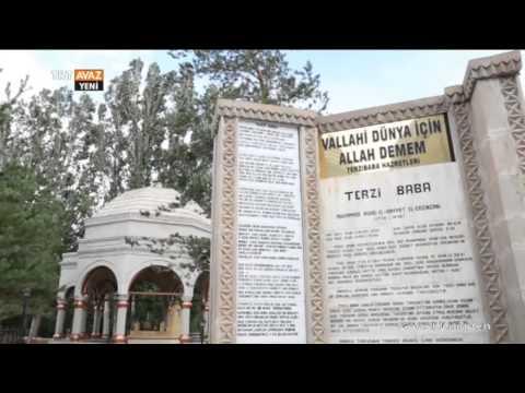 Terzi Baba Hazretleri / Erzincan - Gönül Dilinden - TRT Avaz