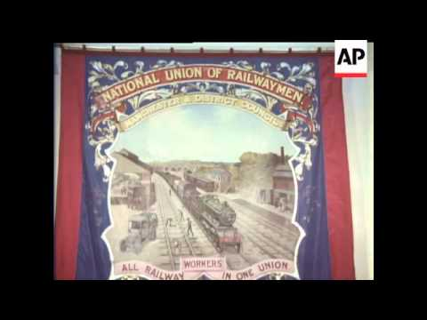 UNION BANNER EXHIBITION - NEWS IN COLOUR