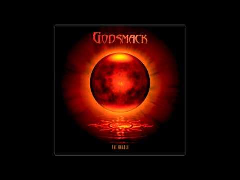 Godsmack - Cryin' Like a Bitch (HD)