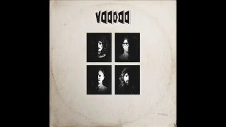 Voodoo - Voodoo Full Album