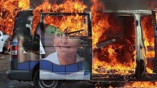 La violencia vuelve a teñir de sangre la campaña electoral en México