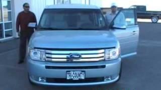 Ford Flex Tri county ford Lamar Colorado Springs