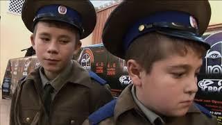 """Документальный фильм """"Хуторяне"""" . Documentary """"Cossacks""""."""