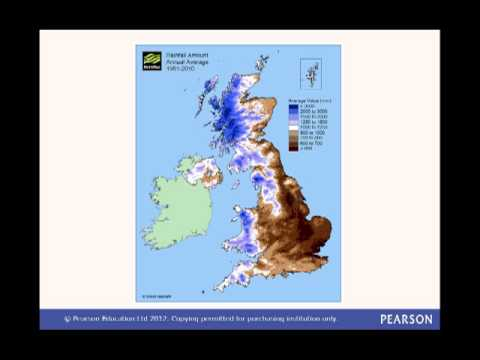 Edexcel GCSE Geography - The Climate of the UK