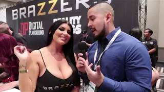 Romi Rain joins the High Spot Podcast AVN 2018 (Adventures w the Trendsetter)