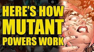 Mutant Classifications & Powers: Explained | Comics Explained