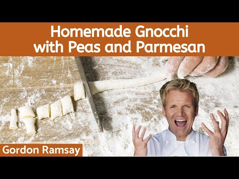 Gordon ramsay easy pasta recipes