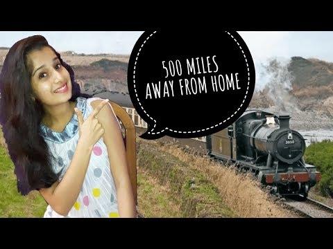 five-hundred-miles(500-miles)-justin-timberlake- -cover-by-riya-d'souza-!