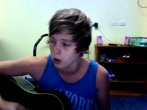 Please dont go (cover) Mike Posner