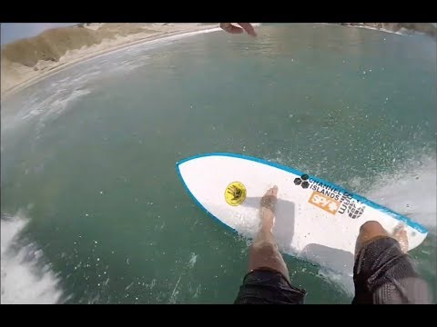 Channel Islands Surfboards CI Fish - Alex Gray
