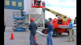 Safe Operation of Scissor and Boom Lifts