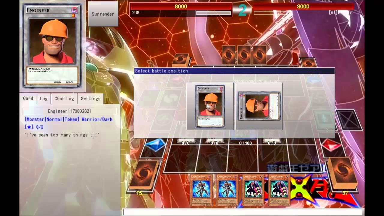 Yugioh Pro Mods