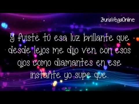 Jesse y Joy - Mi Tesoro [Letra/Lyrics]