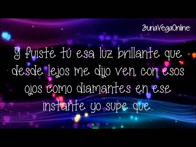 Jesse y Joy - Mi Tesoro [Letra/Lyrics] Videos De Viajes