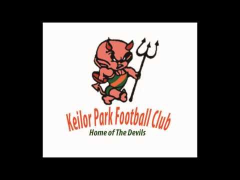 Keilor Park Football Club - Theme Song