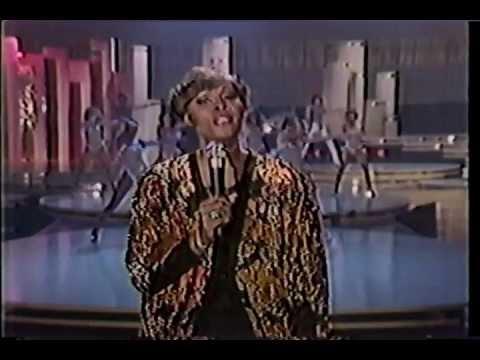 Solid Gold November 29, 1980 Johnny Mathis Co-Host