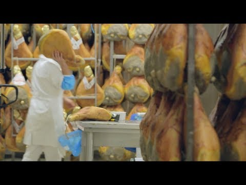 Moveable Feast with Fine Cooking: The Story Behind Prosciutto di Parma