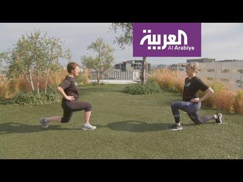 دراسة: التمرينات المتقطعة أفضل من الجري  - نشر قبل 4 ساعة