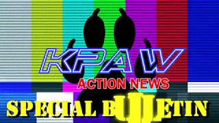 KPAW SPECIAL BULLETIN: PRESS CONFERENCE