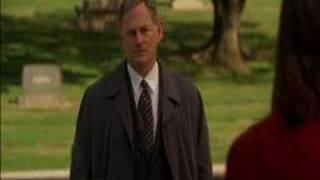 Alias-El primer encuentro de Sydney y Vaughn. 1 Temporada.