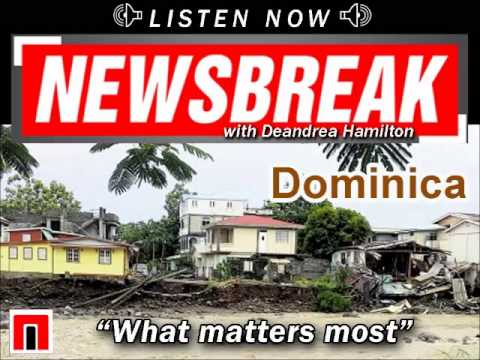 WHAT MATTERS MOST in NEWS - SEPTEMBER 01, 2015 AM EDITION